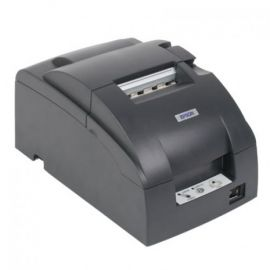 TMU220B USB EPSON Dot Matrix Receipt Printer