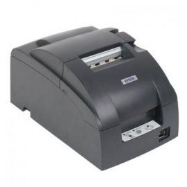 TMU220B USB EPSON Dot Matrix Receipt Printer