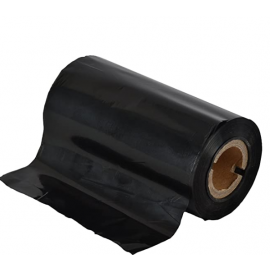 110mm*300 mtrs-Thermal Transfer Wax Ribbons