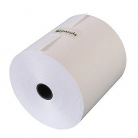 80mm*80mtrs Thermal/ Receipt /Cash Paper Roll  (60 Rolls per box)