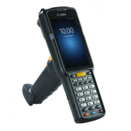 MC3300 1D 38Keys Handheld Zebra Mobile computer MC330M-SL3HA2RW