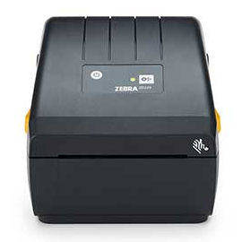 ZD 220 Zebra Barcode Printer USB ZD22042-T0EG00EZ, Replacement For GC420T