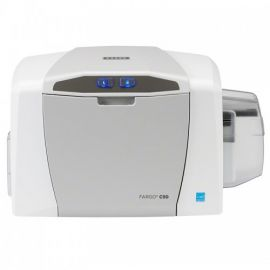 FARGO C50 SINGLE SIDED ID CARD PRINTER