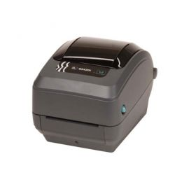 GK420D Ethernet Gk42-202220-000 Zebra Barcode Printer Direct Thermal