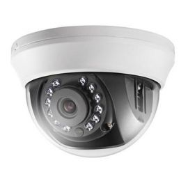 1MP Hikvision Analog Indoor Dome Camera DS-2CE56C0T-IRMM