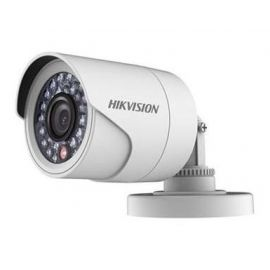 1MP Hikvision Analog Outdoor Bullet Camera DS-2CE16C0T-IRPF