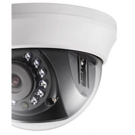 2MP HIKVISION analog indoor dome camera DS-2CE56D0T-IRMM
