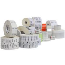 102 X 51mm Zebra Label 6 Roll Box 2740 Labels per Roll (ZEB-880350050)