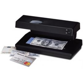 D64 Accubanker Counterfeit Detector