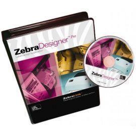 Zebra Designer Pro 2 Barcode Designing Software