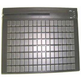 128Keys Programmable Keyboard With MSR