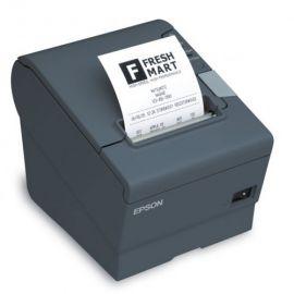 TM-T88V Epson Serial + USB Thermal Receipt Printer