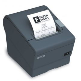 TM-T88V Epson Ethernet + USB Thermal Receipt Printer