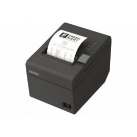 TMT20 ii EPSON USB+Serial Thermal Receipt Printer