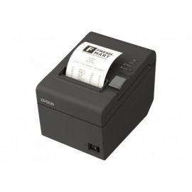 TMT20 ii EPSON USB+Serial Thermal Receipt Printer