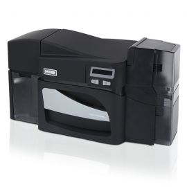 DTC 4500 Fargo Dual side Id Card Printer