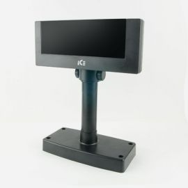 ICD7303 -CUSTOMER POLE DISPLAY