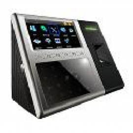 Iface302/Id Zkteco Facial Time Attendance Terminal