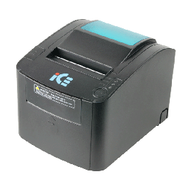 IRP 300 iCE Thermal Receipt Printer With Usb/Serial/Ethernet