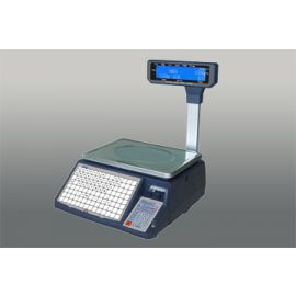 ACLAS LS6X Label Scale