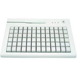 84 Keys Programmable Keyboard With MSR