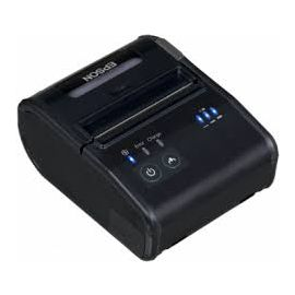 TM P80 Epson Portable Receipt Printer Bluetooth (652A0)