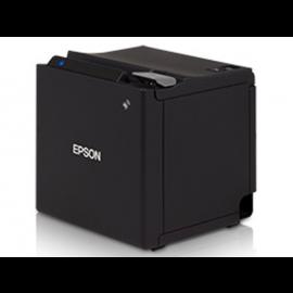 Tm-M30 Epson Thermal Receipt Printer Ethernet Black  (122A0)