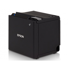 TM-M30 Epson Ethernet + Wifi Receipt Printer Black (122B1)