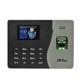 U350 Zkteco Fingerprinter Time & Attendance