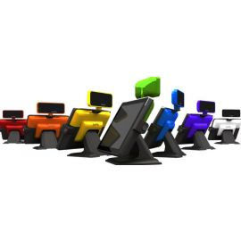 IVS 815 i3 ICE POS Terminal VariPOS Series, Multi Color Options