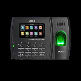 U300 Zkteco Fingerprint Time & Attendance Machine