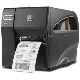 ZT220 USB Zebra Mid Range Barcode Printer ZT22042-T0E000FZ