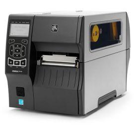 ZT 410 Peel with Full Rewind USB/Ethernet/Bluetooth Zebra Barcode Label Printer ZT41042-T4E0000Z