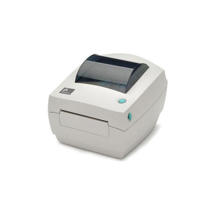 GC420D 200520-000 Zebra Barcode Direct Thermal Printer USB