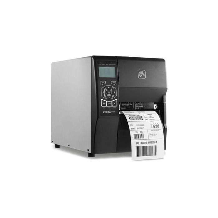 ZT 230 USB Zebra Mid Range Barcode Printer ZT23042-T0E000FZ