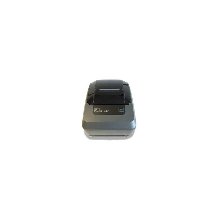 GK420T ETHERNET GK42-102220-000 Zebra Barcode Printer