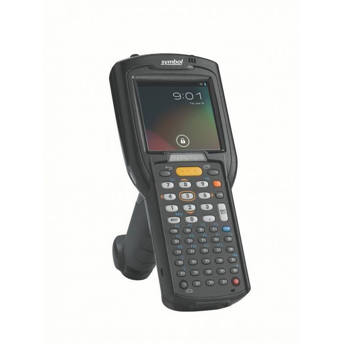 Mc3200 Gun 38 Keys Zebra Mobile Computer Mc32n0 Gl3hcle0a