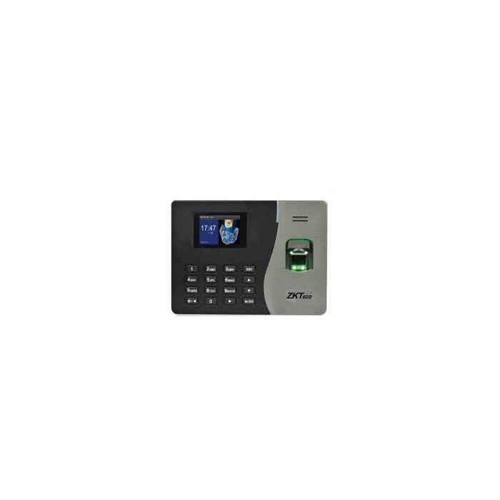 U350 Zkteco Fingerprinter Time & Attendance