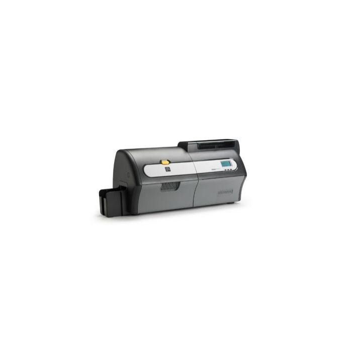 ZXP 7 Ethernet Mid Range Dual Side ID Card Printer Z72-000C0000EMME